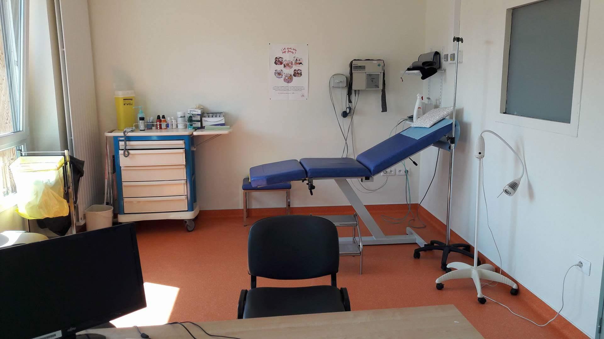 le service de gyn cologie obst trique centre hospitalier des escartons de brian on. Black Bedroom Furniture Sets. Home Design Ideas