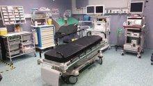 Salle d'endoscopie